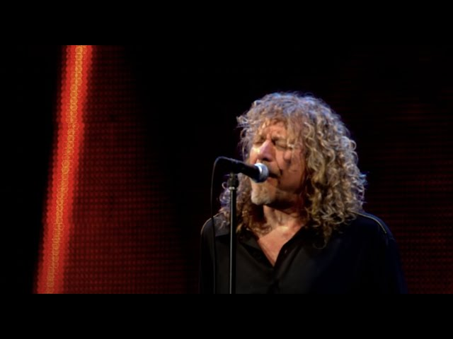 Led Zeppelin - Kashmir - Celebration Day