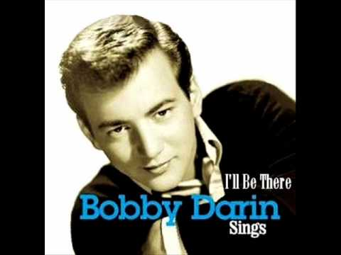 Bobby Darin - Ill Be There