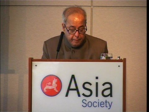 Pranab Mukherjee: No more nuclear isolation