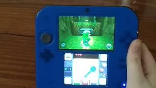 Zelda: Ocarina Of Time 3D! - part 2 | THE WATER IS A BIG PUTA!! | JOJO JAMZ