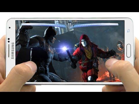 8 Impresionantes Nuevos Juegos para Android