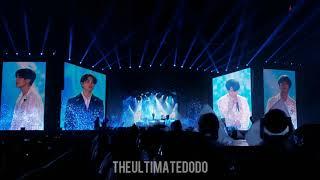 190512 The Truth Untold @ BTS 방탄소년단 Speak Yourself Tour in Soldier Field Chicago Concert Fancam