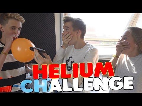 MAN KRIJGT WOEDEAANVAL - HELIUM PRANKCALL CHALLENGE | fifa 15 dutch