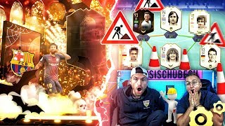 FIFA 19: HALLOWEEN SCREAM Pack Opening + TEAMBAU + neue Fettfinger SBCs !!