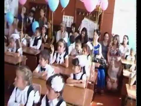 Орлятские песни - Детсад номер 6