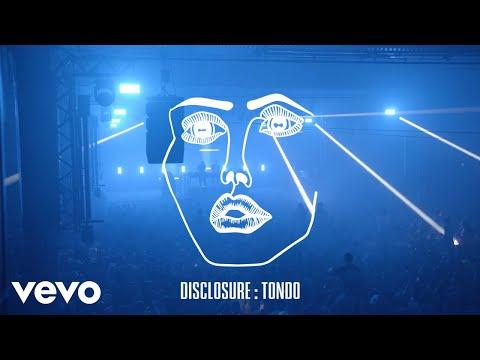 Disclosure - Tondo (Visualiser)