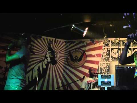 Dead Prez - Live at Propaganda (Lake Worth, Florida) Final
