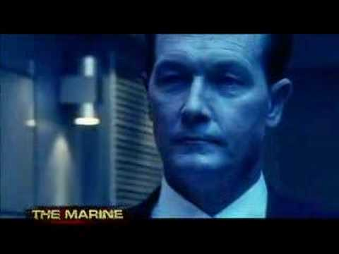 The Marine with Robert Patrick