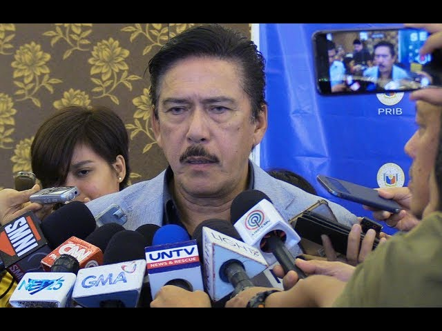 Sotto: Revival of death penalty can garner more than 13 votes in Senate, if…