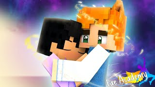 Forbidden Love!? - Fae Academy - Episode #2 [Minecraft Roleplay]