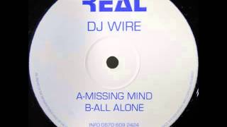DJ Wire - Missing Mind
