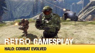 Retro GamesPlay - Halo: Combat Evolved + Extra Round - Balls of Steel