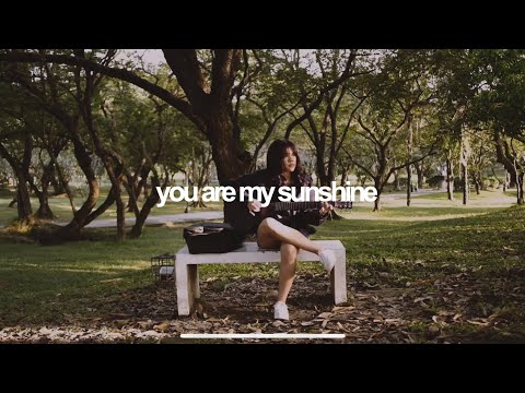 You Are My Sunshine (cover) | Reneé Dominique