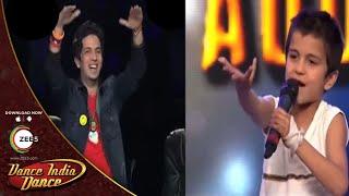Sachin's FUNNY Shayaris - Bachhagiri - DID L'il Masters Season 3