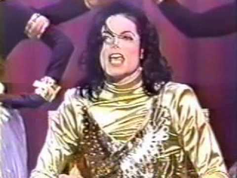 Remembering Our Michael Remember The Time Live-michael