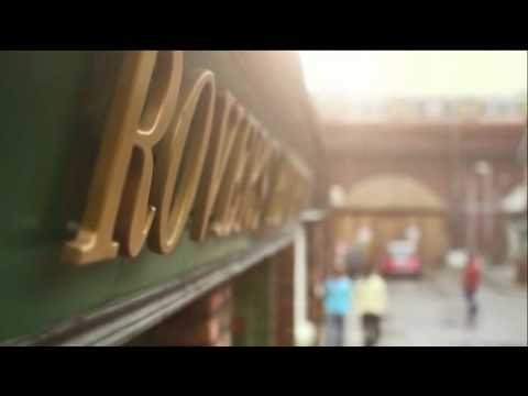 Misc Television - Coronation Street Theme