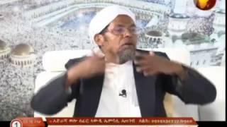 Sheh seyd ahmed mustefa  aseru telqu  ye kiyama meleketoch