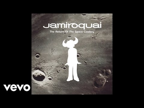 Jamiroquai - Mr Moon (Audio)