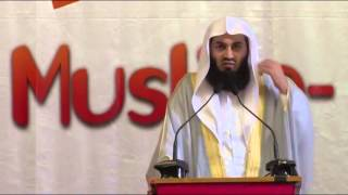 Healthy Society by Mufti Menk