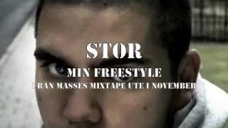Stor - Min Freestyle
