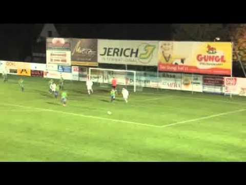SLSTv - Trainervideo FC Gleisdorf 09 - Heiligenkreuz