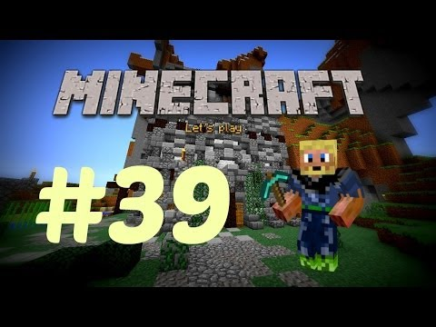 Minecraft Let's Play Ep. 39 - How to connect Towers!!!
