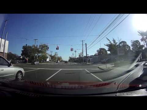 download lagu The Almost Car Accident - A118 Dashcam gratis