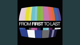 From First to Last - Be-Headed (Marathon Man)