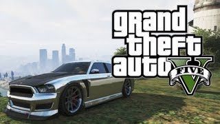 GTA V - How To Get FREE Car Mods in Grand Theft Auto V (GTA 5)
