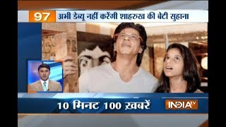 News 100 | 28th June, 2017 - India TV