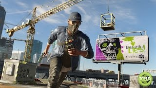 Watch Dogs 2 Trailer 2 Music By Run The Jewels-Close Your Eyes And Count To Fuck