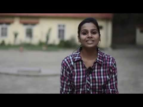 Our Volunteer Priyanka Suneja talks about Khwaish – A Walk Together Photo Image Pic