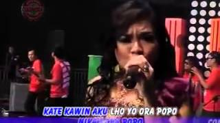 download lagu Ora Opo Opo Akurapopo Dian Marshanda Om Sonata Album gratis