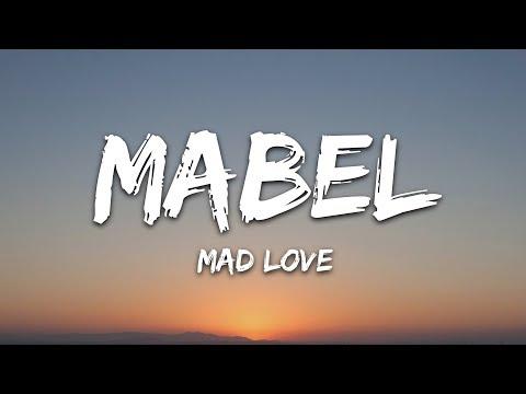 Download Lagu  Mabel - Mad Love s Mp3 Free