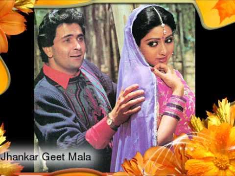 Mohd Aziz - Mitwa Bhool Na Jana - Jhankar Geet Mala video