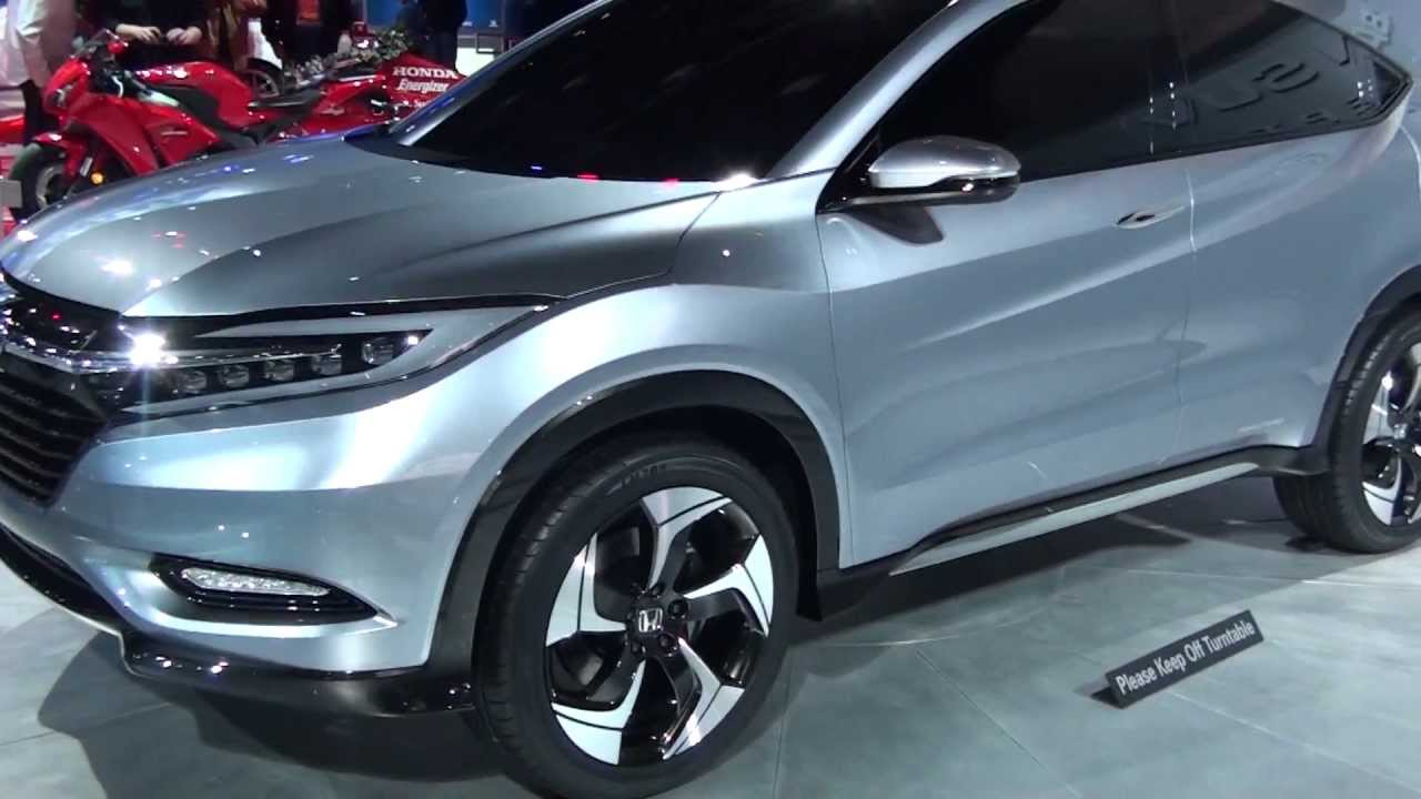 Displaying 13> Images For - 2015 Honda Pilot Concept...