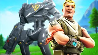 This is what MECHS in PRO SCRIMS looks like...