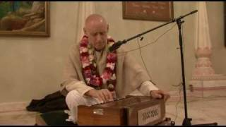 2010.12.31. Kirtan by H.G. Sankarshan Das Adhikari - Melbourne, AUSTRALIA