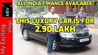 SKODA LAURA FOR SALE (FULL CAR REVIEW, ENGINE REVIEW, PRICE, DOCUMENT DETAILS) KAROL BAGH, NEW DELHI