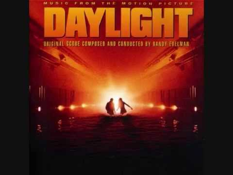 Daylight - Suite (Randy Edelman)