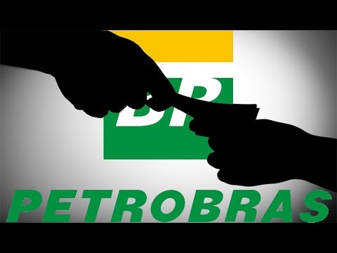 Petrobras A Government Run Corporation That Destroyed Brazil