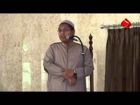 Keutamaan Abu Bakar ASh-Shiddiq Radhiallahu 'anhu - Ustadz Firanda Andirja, M.A