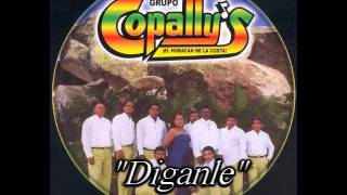 Diganle - Copally´s