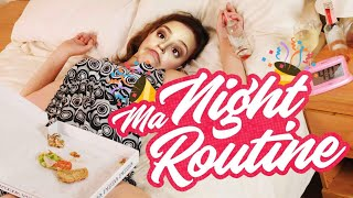 MA VRAIE NIGHT ROUTINE 🌙✨