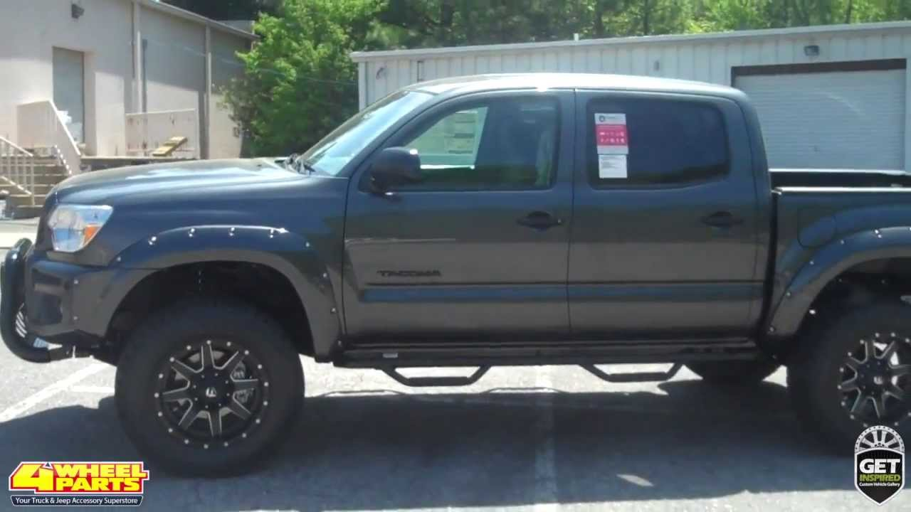 Toyota Tacoma Parts Raleigh Nc 4 Wheel Parts Youtube