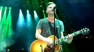 20131023 OneRepublic - I Lived