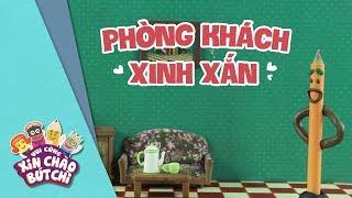 PHÒNG KHÁM XINH XẮN (P2)