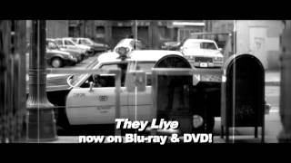 They Live (3/4) I Have Come Here to Chew Bubblegum and Kick Ass (1988)