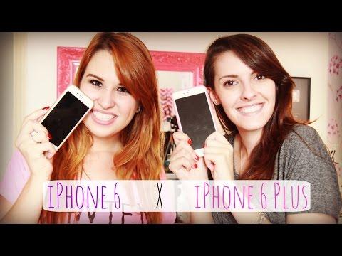 iPhone 6  x  6 Plus (com Kah Bachini)