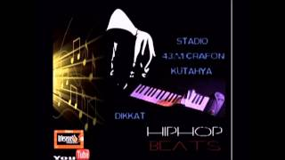 FREE FREESTYLE HİPHOP & RAP BEAT 2014  KütahyA DiKKaT